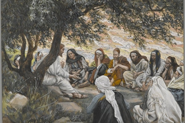 하나님의 교회 역사
