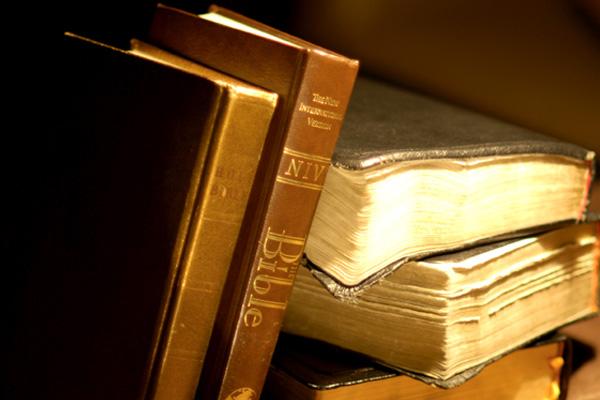 성경 구조
