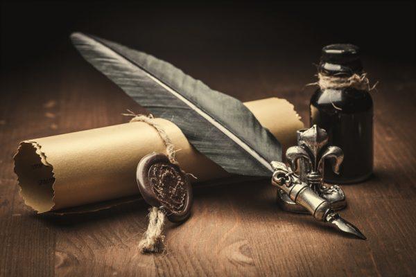 펜은 칼보다 강하다