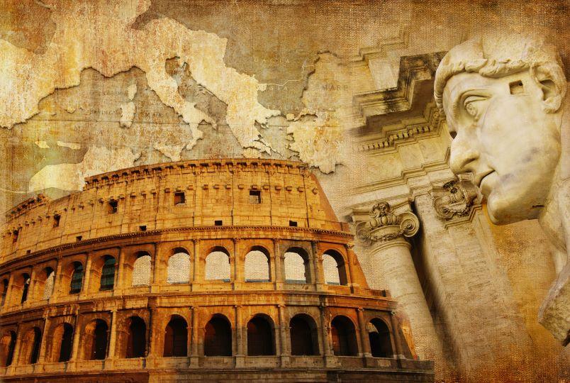 이스라엘의 역사 - 로마의 핍박과 예루살렘 멸망