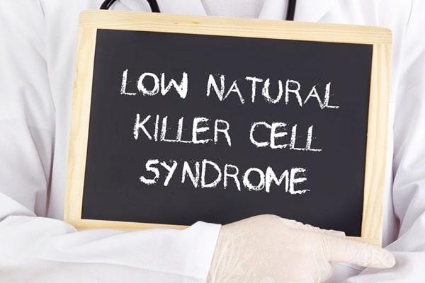 NK 면역세포