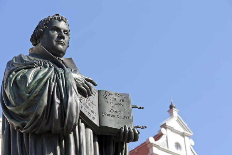 종교개혁 정치
