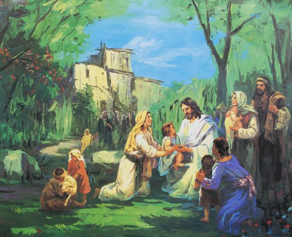 종교개혁 예수님