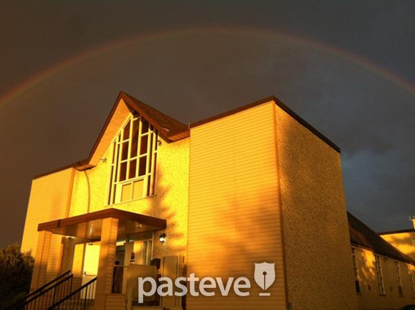 하나님의 교회 (천국 대사관)