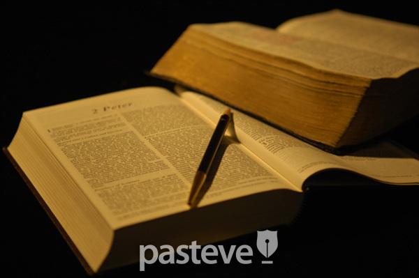 재림 그리스도 등장