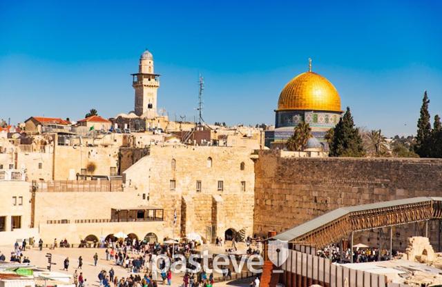 하늘 예루살렘