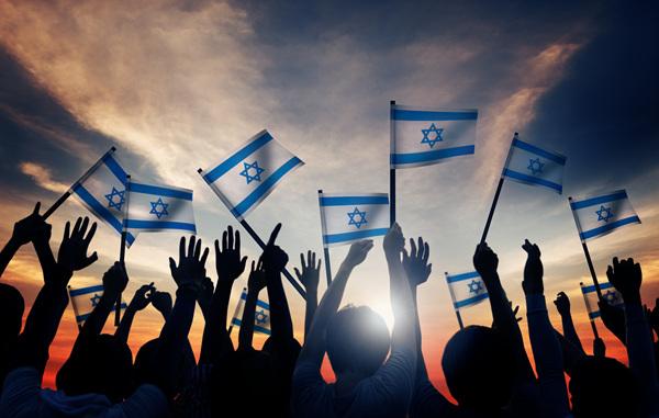 이스라엘의 독립