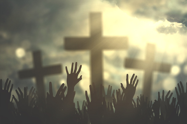 결코 하나님을 무너뜨릴 수 없다