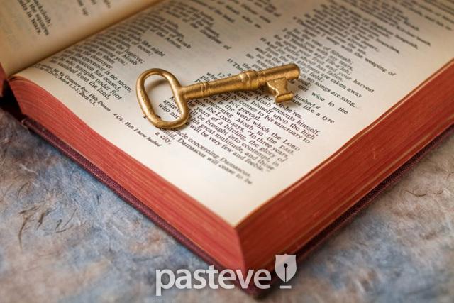 천국 열쇠
