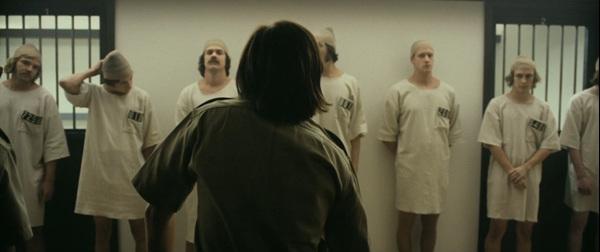 스탠퍼드 감옥실험