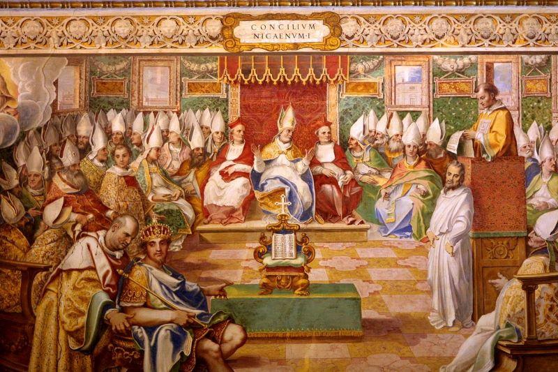 부활절 날짜 논쟁