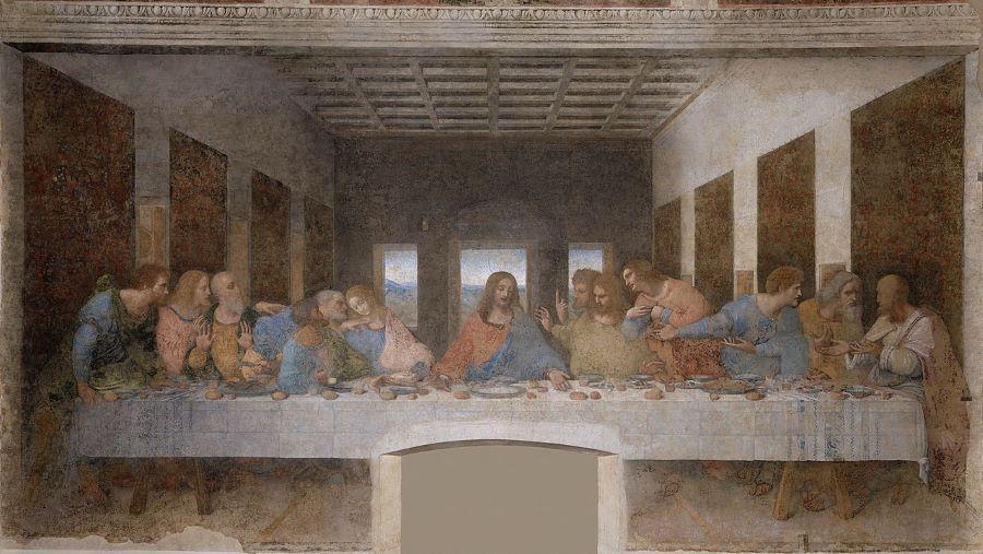 최후의 만찬 (The Last Supper)