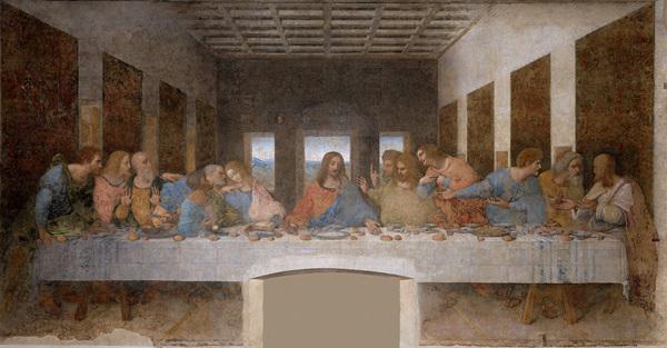 최후의 만찬(The Last Supper)