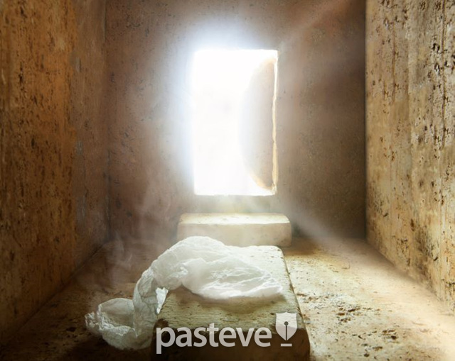 신약시대의 부활절