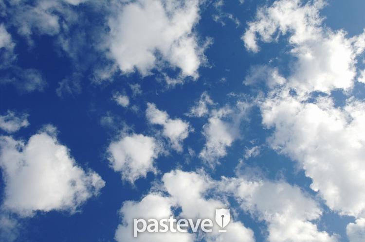 구름 타고 오시리라