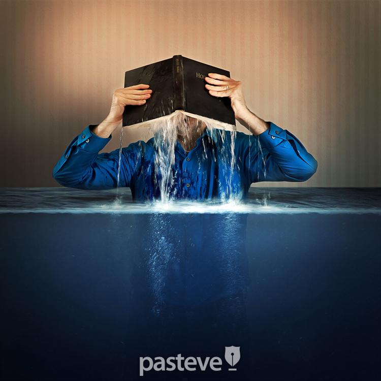 침례(浸禮,Baptism)