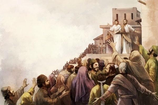 성령의 증거