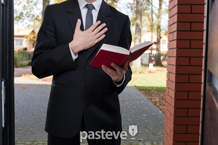 여호와의증인 교리