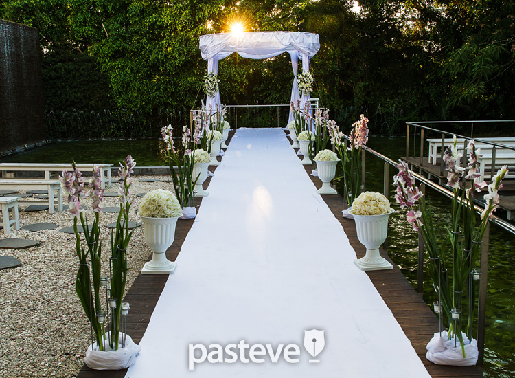 유대인의 결혼 풍습 결혼식장