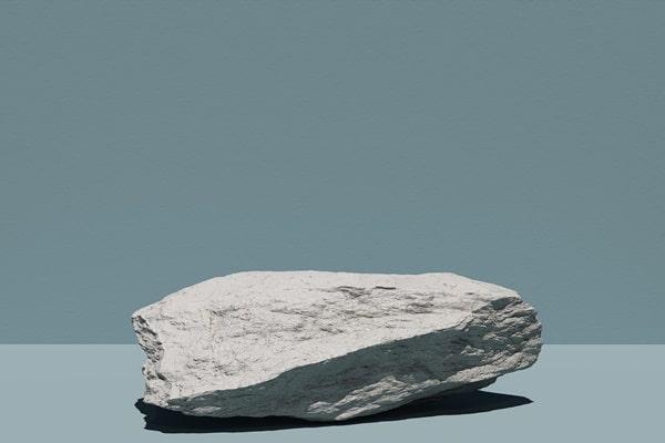가장 큰 돌