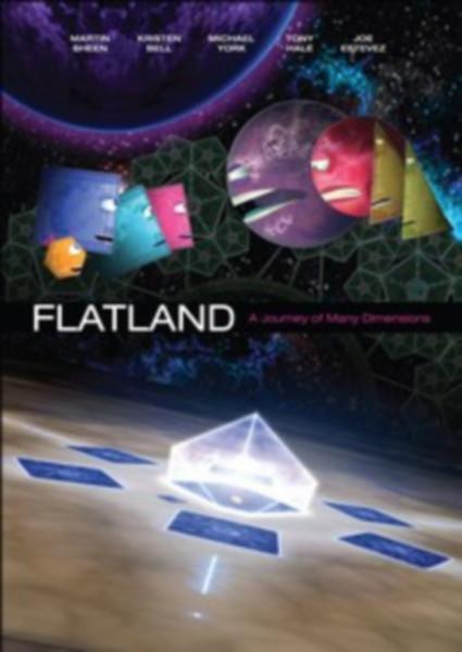 플랫랜드(Flatland)