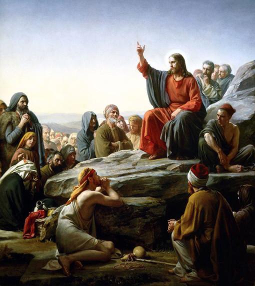 일요일 예배는 성경에 없는 틀린 규례