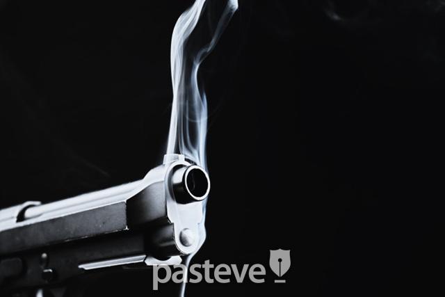 스모킹 건(Smoking Gun)