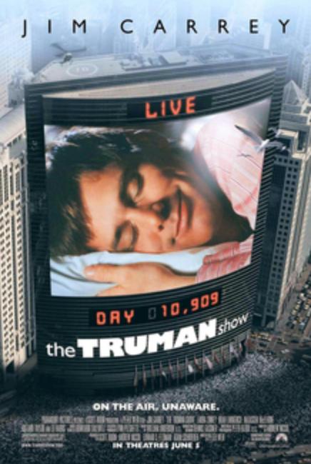 트루먼 쇼(The Truman Show)
