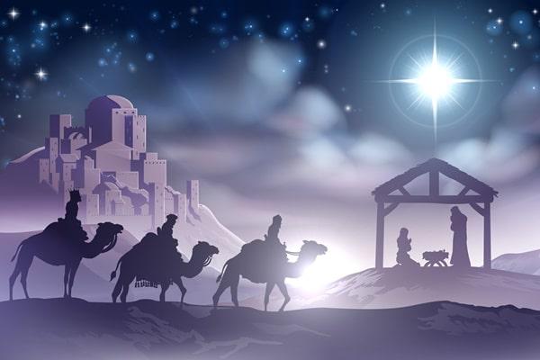 예수 그리스도의 탄생