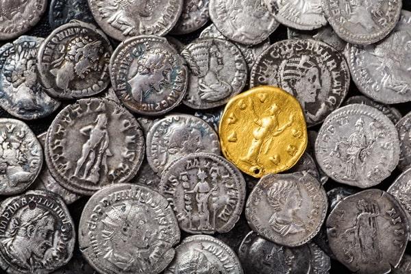 성경의 화폐 단위