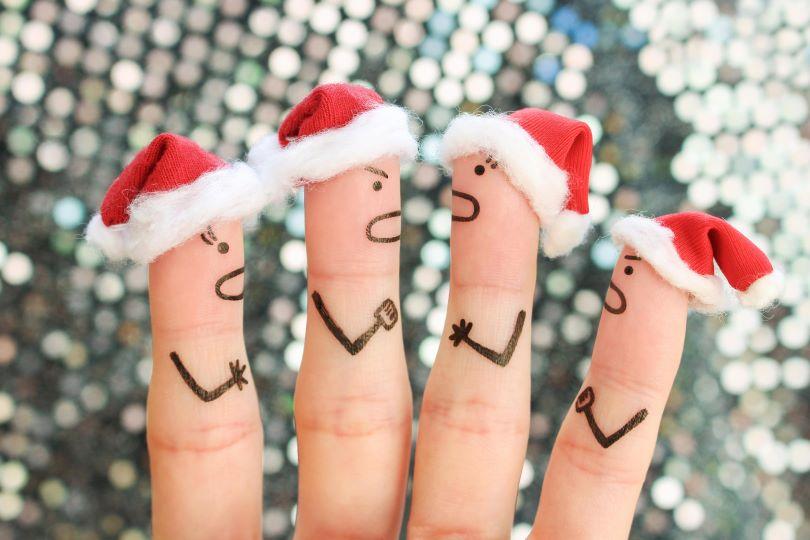 크리스마스의 유래