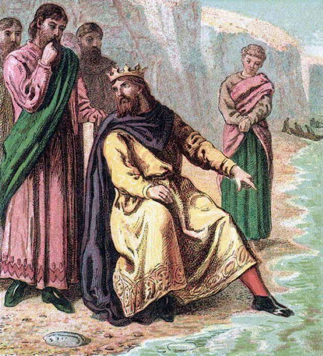 카누트(Canute)
