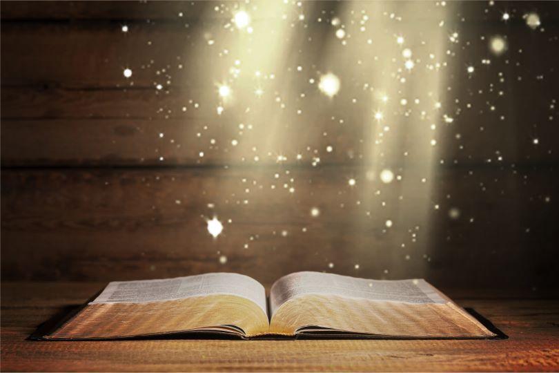 성령시대, 천국 보물을 받을 자