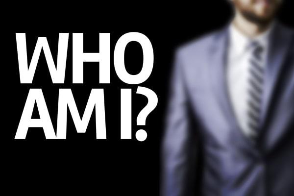 Who am I 나는 누구인가1편